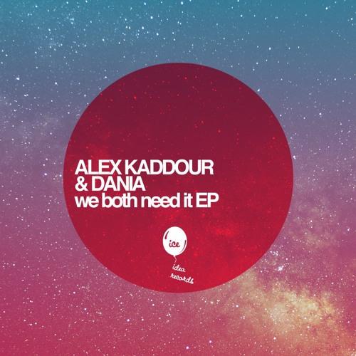 Alex Kaddour & Dania - Ghosts in the mirror