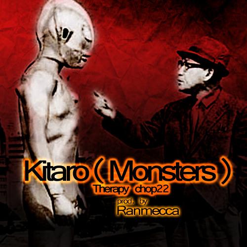 KITARO(monsters)