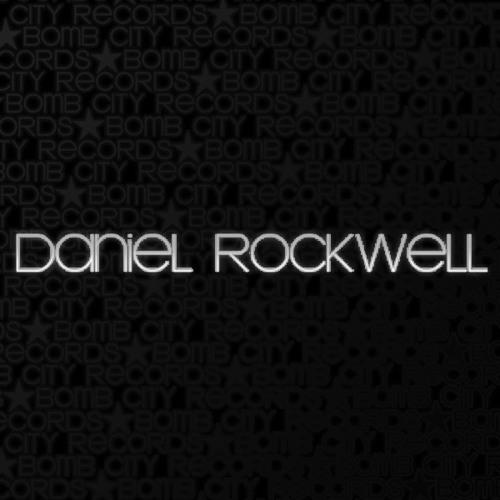 Daniel Rockwell - Shake That Move