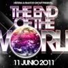 DJ Diogo Ramos @ The End Of The World Festival (Calafell - España) 11.06.2011