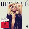Beyonce 4 Album Promo
