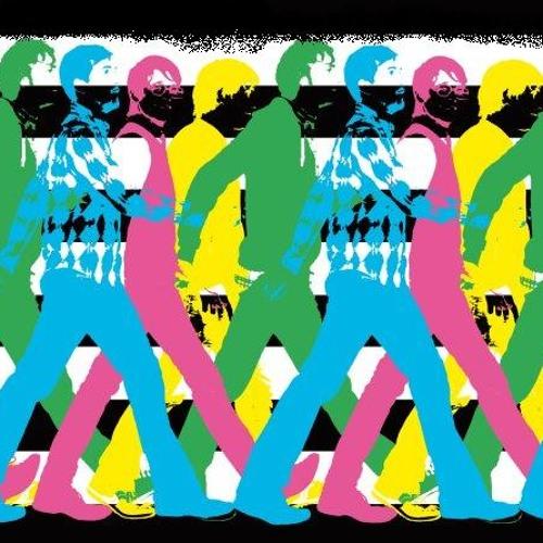 Benoit & Sergio - Walk And Talk (Bob VanDer Remix)