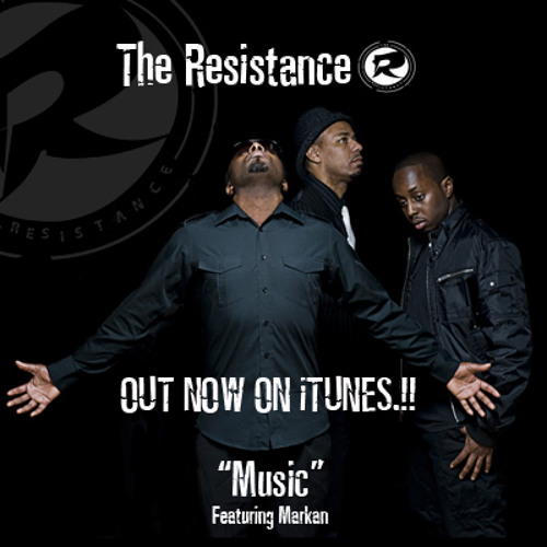 The Resistance - ( Music ) feat. Markan