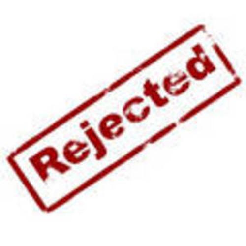 BeNiRo - Rejected Sounds