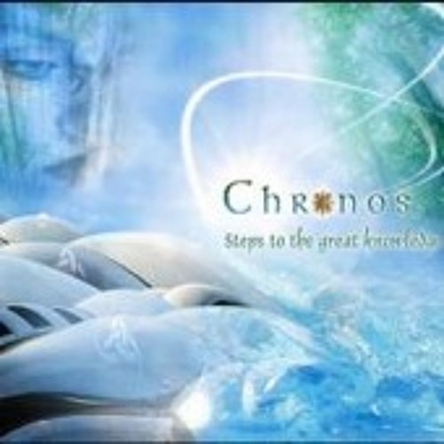 chronos - mayan artifact twisted breaks mix