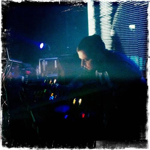 Sunil Sharpe @ Life Festival Ireland (29/5/11)