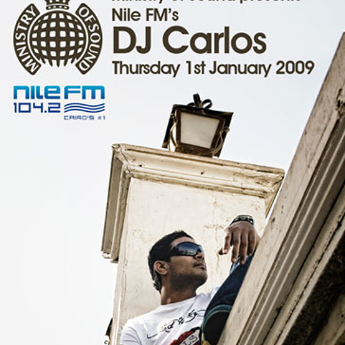 DJ Carlos Recorded Live @ Ministry Of Sound White Sensation 20-5-2011 part 2