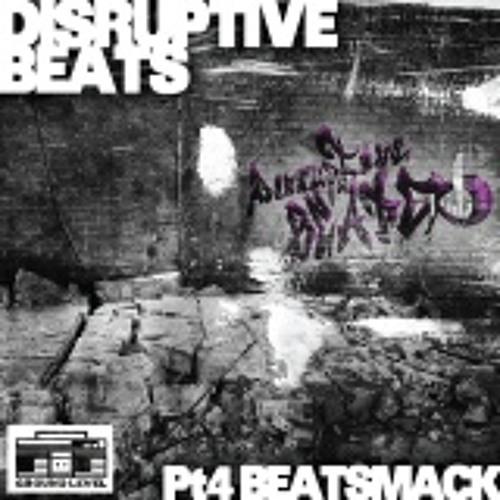 Beatsmack - Ruff Em Up (Original Mix)