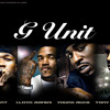 This is G-Unit Mix