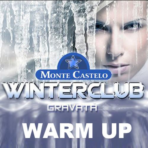 Leo Zerbone @ Warm UP Winter Club