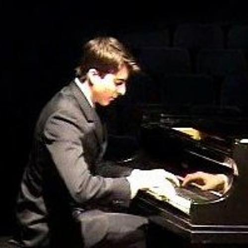 """Nocturno No. 3 """"Liebestraum"""" (F. Liszt) - Diego Noack"""