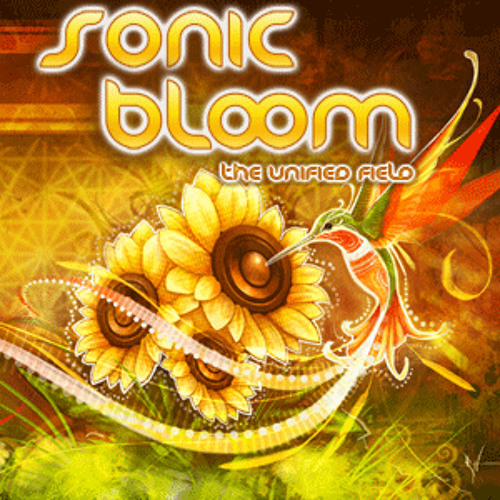 The Digital Connection - Sonic Bloom (Original Mixtape 2011)