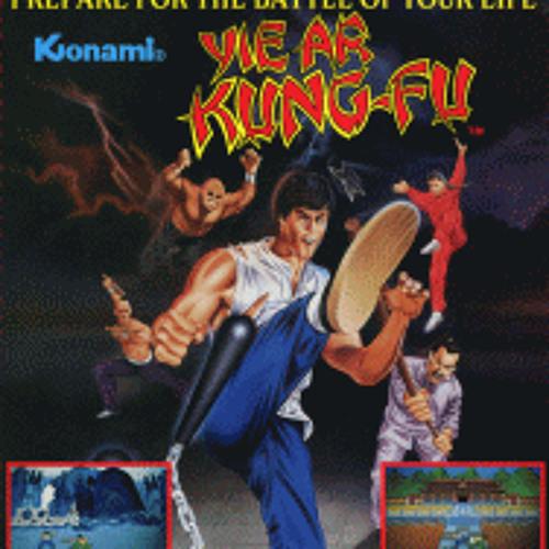 Yie Ar Kung-Fu (Remix)