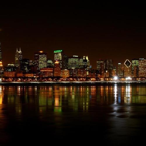 Memories of Chicago II (Studio Mix) - Marco Valencia