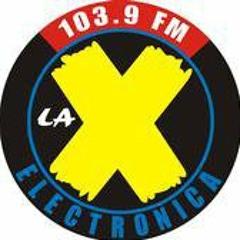 Luken @ la X 103 . 9 fm / Promo Mix - Jul 2011