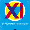 Iannis Xenakis - Aurora (Solistenensemble Kaleidoskop)
