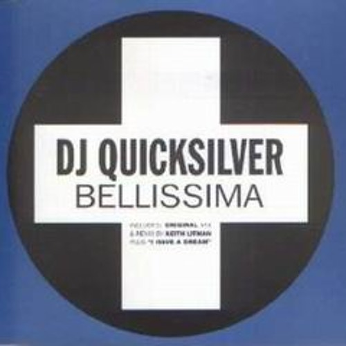 Download Mp3 Dj Quicksilver