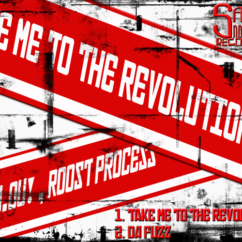 Take me to the revolution-Santy.Ou! (take me to the revolution EP) **BUY OR DOWNLOAD NOW!