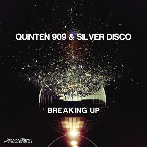 Quinten 909 & Silver Disco - Call Me (Ghosts Of Venice Remix)