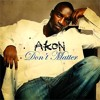 Akon ft. Eminem - Superman Dont Matter