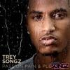 Trey Songz Ft Nicki Minaj - Bottoms Up (instrumental)