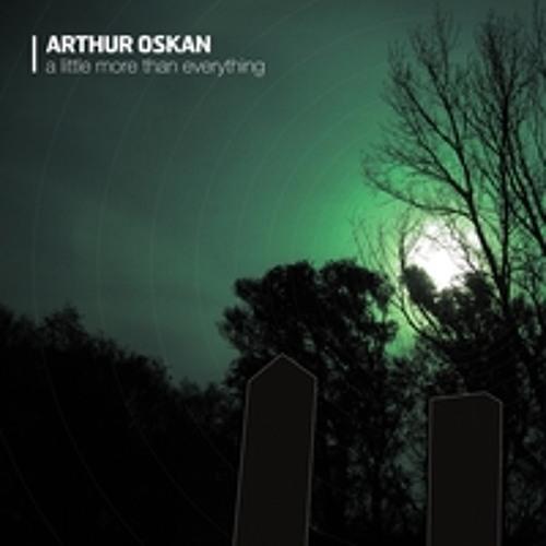 Arthur Oskan - Tracksuit