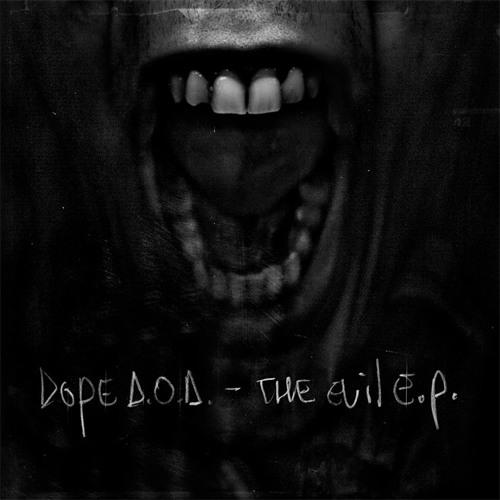 DOPE D.O.D. - Brutality [The Evil Ep] beat by Maztek