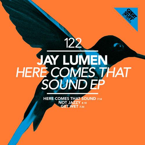 Jay Lumen - Not Jazzy (Original Mix)