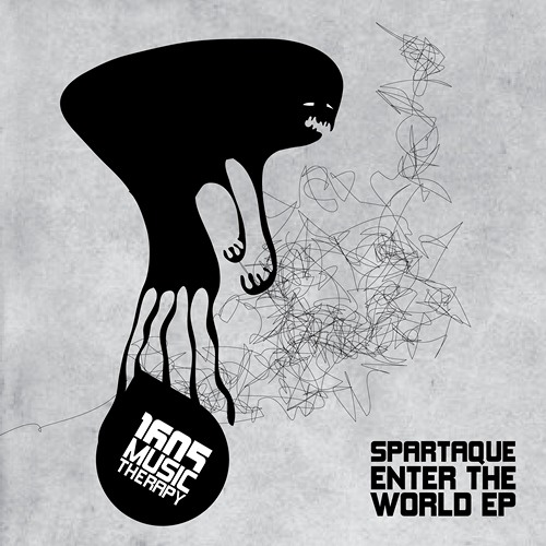 Spartaque - Enter The World (Original Mix)