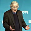Professor Noam Chomsky - UCL Rickman Godlee Lecture 2011 (Part 1 of 3)