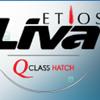 Toyota Etios Liva Ft. A R Rahman