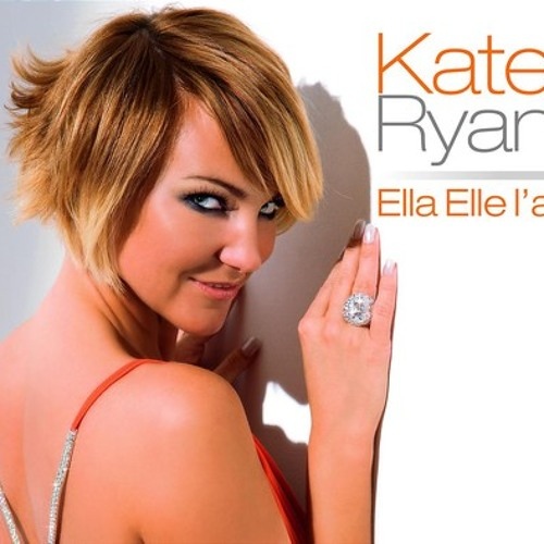 Kate Ryan Ft. Bodybangers - Ella Ella (Nomer Edit)