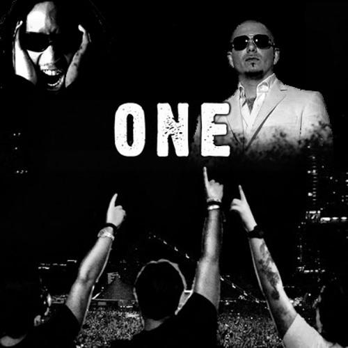 Swedish House Mafia ft. Pitbull, Pharrel & Lil Jon - One & Know your Name [k3hx]