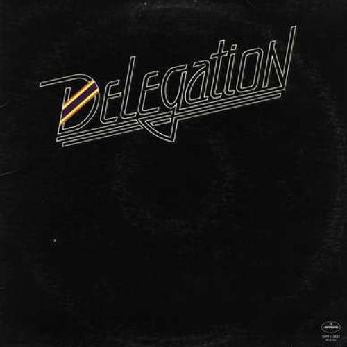 Delegation - Darlin' (Jet I Nite Remix)