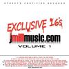 24. Jermih Put It Down (J-Mill - Exclusive 16's Vol 1)