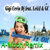 Gigi Cerin Dj Feat. Lekif & GC - The Summer Is Ok (A-Moon Remix)