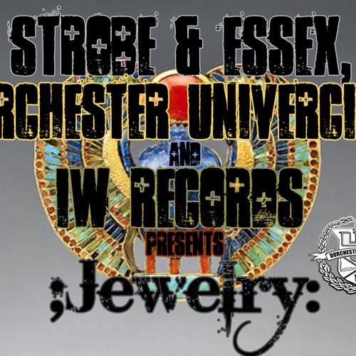 """""""Jewelry"""" by  Strobe & Essex"""