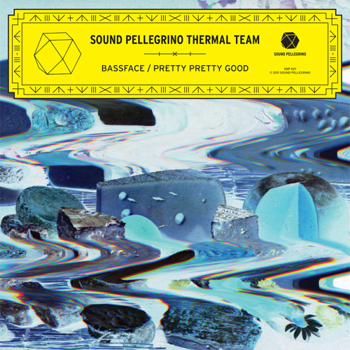 Sound Pellegrino Thermal Team — Bassface