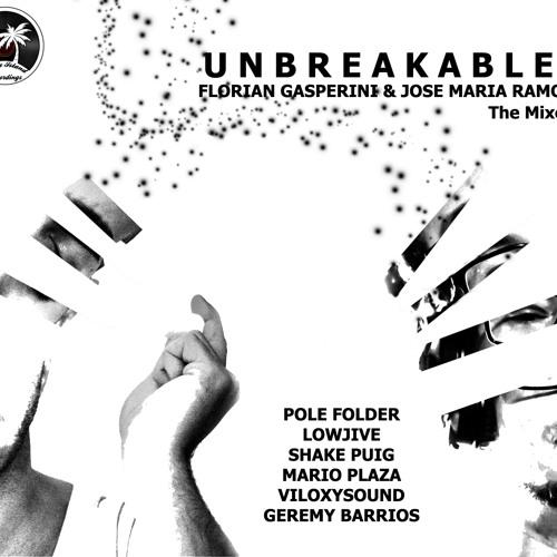 Florian Gasperini & Jose Maria Ramon - Unbreakable - Pole Folder AM mix - White Island
