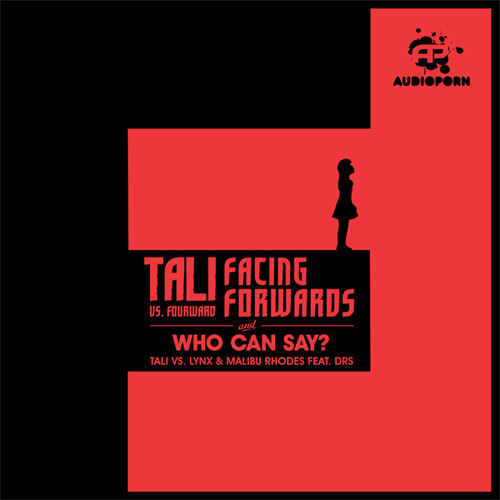 Tali vs Fourward - Facing Forwards