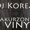 DJ KOREA - ZAKURZONY VINYL VOL 1
