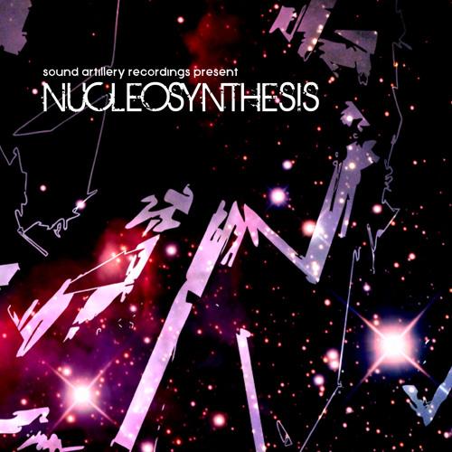 Nebulus & Alcane - Deep Beneath [Sound Artillery Recordings]