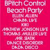 Bayla la Playa Mix - BPitch Control Beach Party SONAR 2011