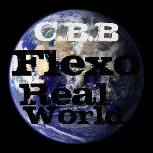 Flexo (C.B.B.) - Real World (Produced By. Formula 16)   CLASSIK FLEXO!!!