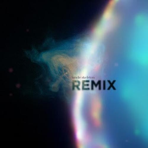 Uncle Skeleton - Disquotek (Jensen Sportag Remix)