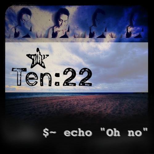 """echo """"Oh no"""""""
