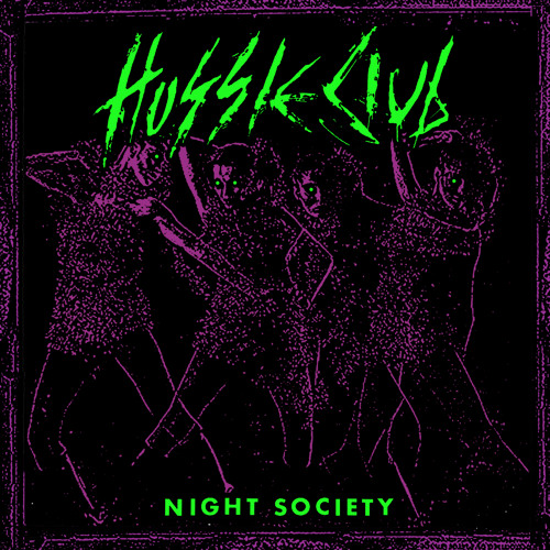 Hussle Club - Night Society (Designer Drugs Remix)