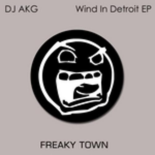 DJ AKG -Wind in Detroit