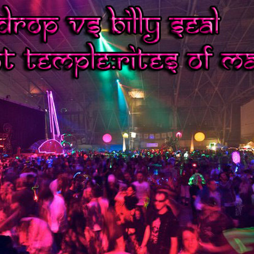 Drew Drop VS Billy Seal LIVE @ Rites of Massive
