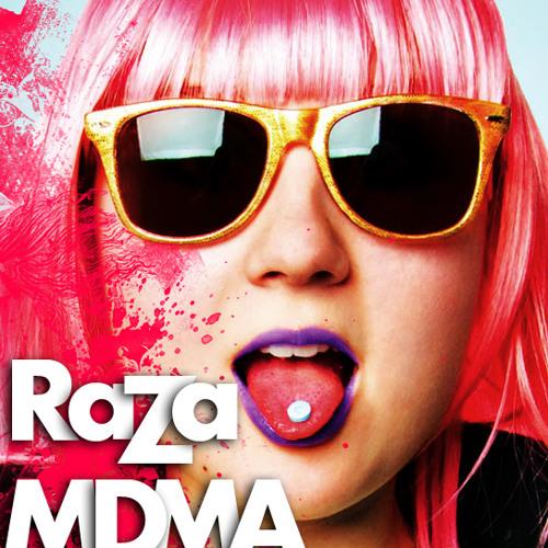 Raza - MDMA (Original Mix)